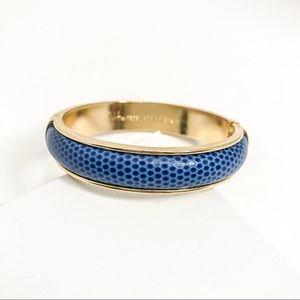 Vida Fede made in firenze Bracelet in Blue